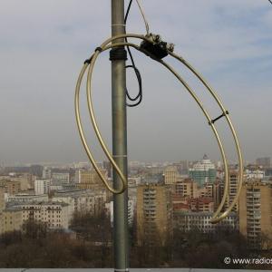 сломанная антенна