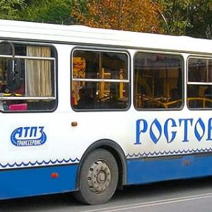 автобус № 94