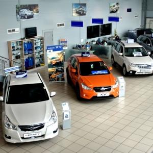Из ростовских автосалонов исчезают популярные модели автомобилей.