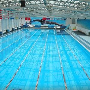 «Ростстрой» выиграл конкурс на строительство бассейнового комплекса для Южного федерального университета в Ростове-на-Дону.