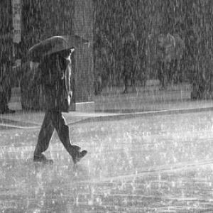 Как сообщает ГУ МЧС РФ по Ростовской области, 23-25 декабря в донской столице ожидается резкое ухудшение погоды: сильный дождь и порывы ветра до 22 м/с