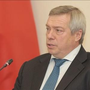 Губернатор Ростовской области занял 44-е место в рейтинге эффективности глав регионов и стал одним из пяти «лидеров роста»