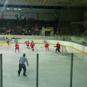 хоккейный клуб Ростов хоккейный клуб Славутич