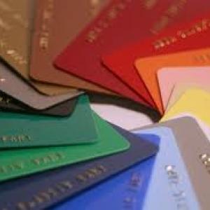 Пластиковую карту вместо паспорта ростовчанам начнут выдавать с июля 2015 года