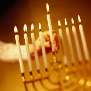 В среду, 17 декабря, в Конгресс-холле ДГТУ состоится празднование национального еврейского праздника Ханука с участием национальных диаспор Дона