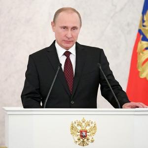 Сегодня, 4 декабря, президент России Владимир Путин выступит с посланием Федеральному собранию. KR-News.Ru ведет онлайн-трансляцию