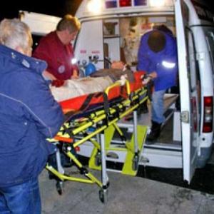 Утром в Ростовской области произошла серьезная авария, в которой пострадали три человека.