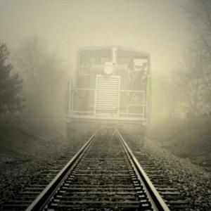 В городе Шахты на железнодорожной станции Шахтная чуть не случилась катастрофа.
