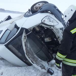 Трагедия произошла в Азовском районе.