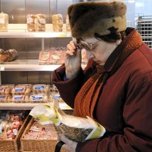 На социально значимые продукты питания в Ростовской области цены с начала года выросли на 1-2 %, сообщает Ростовстат.