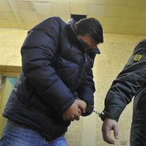 Задержали банду, грабивших в форме ОМОНа.