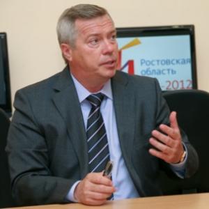 Губернатор Голубев предрёк рост безработицы в регионе в 2015 году.