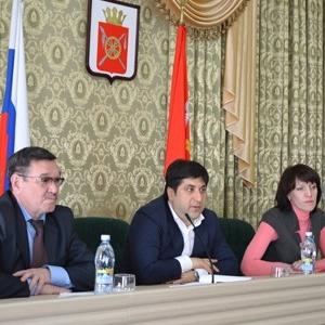 В Ростове-на-Дону новое назначение.