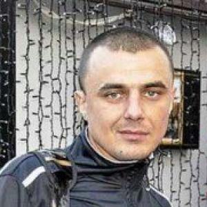 Пётр Горбенко
