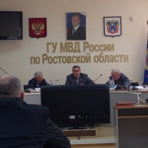 В Ростовской области прошли очередные назначения. На этот раз в двух территориальных органах внутренних дел назначены новые руководители.