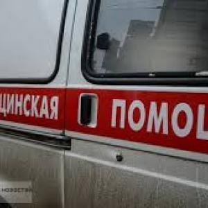 В Ростовской области Daewoo Nexia сбила школьника.