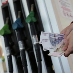 В Ростовстат озвучили цены на дизельное топливо и бензин в Южном федеральном округе на момент 12 января 2015 года.