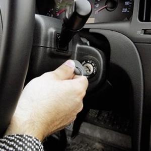 Ростовские полицейские задержали 35-летнего угонщка автомобилей