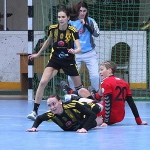 Комиссия по организации и проведению соревнований приняла решение о дисквалификации на три матча игрока ГК «Ростов-Дон-2» Ольгу Башкирову.