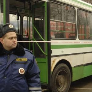В Ростове-на-Дону ребенок попал под колеса автобуса.