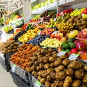 В Александровке в Ростове найдено место для рынка.
