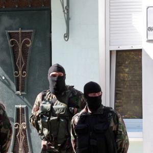 Радикалы из Крыма предстанут перед судом в Ростове-на-Дону.