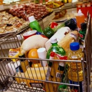 Ассортимент в ростовских магазинах начинает постепенно сужаться, чего нельзя сказать о средневзвешенной цене на продукты питания