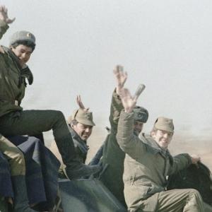 В Ростове-на-Дону подготовлен ряд мероприятий, приуроченных к 26-ой годовщине вывода войск из Афганистана.