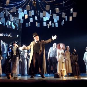 Ростовский-на-Дону областной академический молодежный театр опубликовал афишу на март 2015 года