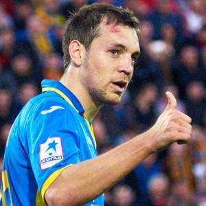 Нападающий Артём Дзюба вернулся в команду «Ростова». Об этом сообщает сайт футбольного клуба.