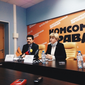 13 февраля на пресс-конференции ректор Южного федерального университета Марина Боровская рассказала, что изменилось в правилах приема в вузы в 2015 году.