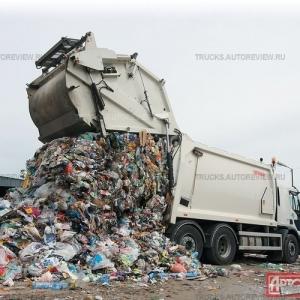 Вопрос утилизации отходов занимает лидирующие позиции в перечне проблем Ростовской области.