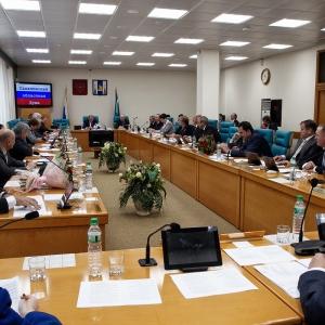 Парламент Ростовской области одобрил поправки, вносимые в региональный бюджет текущего года.