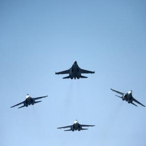 В Ростове-на-Дону в конце марта состоится акция при участии Военно-воздушных сил.