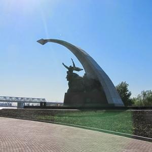 Мэр Ростова призвал объединиться для сохранения памятников войны.