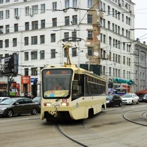 Ростову нужно выбрать: развивать метро или наземный транспорт