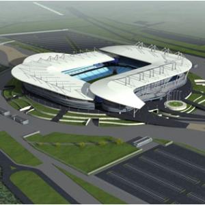 Ростов-на-Дону продолжает готовиться к проведению Чемпионата мира по футболу в 2018 году.