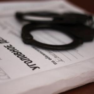 На жителя поселка Целина заведено уголовное дело следователем в Сальском межрайонном следственном отделе.