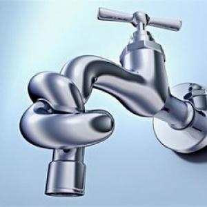 Завтра в среду центр Ростова останется на время без воды.