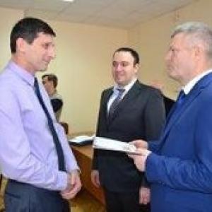 В Ростовском филиале МГТУ ГА состоялся рекордный выпуск.