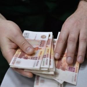 Средняя зарплата в Ростовской области выросла.