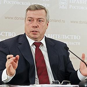Сегодня прошло совещание руководства правоохранительных органов Южного федерального округа, сообщает Правительство Ростовской области.