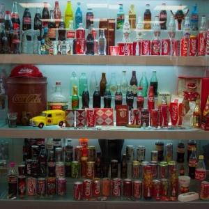 Мир отмечает 100-летие знаменитой стеклянной  бутылочкиCoca-Cola, Россия — 35-летие присутствия компании на рынке страны. А на заводе Coca-Cola Hellenic в Ростовской области свой маленький особенный праздник.