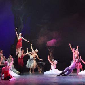 Ростовский музыкальный театр провел свои гастроли в Москве, данное событие прошло с грандиозным успехом.