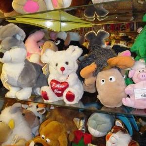 А хотела переждать на ростовских игрушках