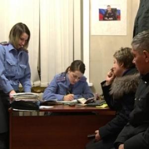 В Ростове-на-Дону подросток, сбежавший из дома, вернулся к родителям.