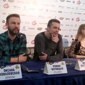 В субботу, 28 марта, в Ростове-на-Дону в третий раз состоялась Супердискотека 90-х