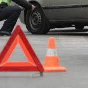 В Ростовской области случилось дорожно-транспортное происшествие, в результате которого есть пострадавшие – двое получили травмы, один человек погиб.