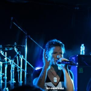 Во вторник, 24 марта, в ростовском клубе Tesla состоялся долгожданный концерт рок-группы «Ночные снайперы»
