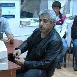 В Ростове раскрыли громкое убийство бизнесмена четырехлетней давности.
